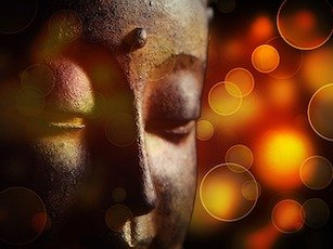 Above the Ego: Honoring the Dimension of the Sacred