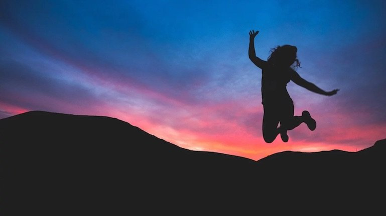 No Holding Back: The Joy of Offering the Best of Who You Are