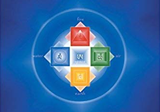 Healing with Form, Energy and Light (Teaching Series)