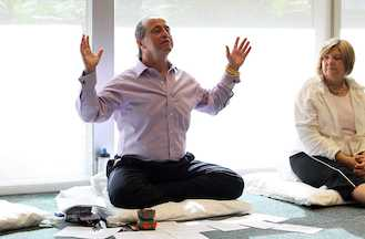 The Benefits of Tibetan Yoga and Sound Meditation in Cancer Patients
