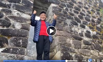 A Pilgrimage to Machu Picchu