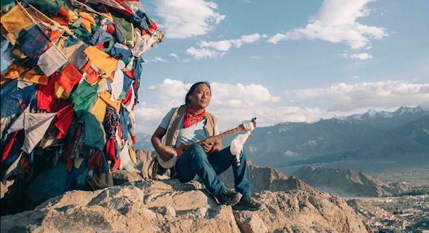 Tibetan Music Concert