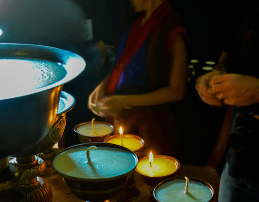 Enhancing Your Spiritual Practice: Advice from Six Tibetan Nuns