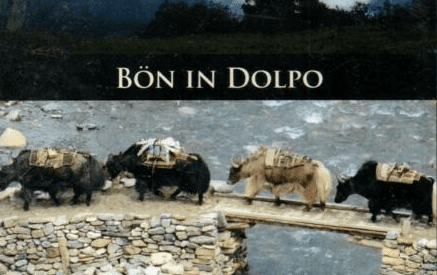 """Bön in Dolpo""—Film Screening"