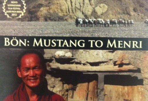 """Bön: Mustang to Menri""—Film Screening"