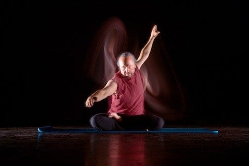 Meditation in Motion: Benefits of Yoga and Other Movement-Based Practices
