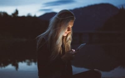Rethinking Your Screen Time: Is Social Media Poisoning or Nourishing You?