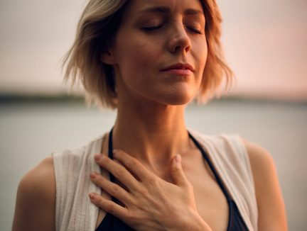 The Breath Within — How Breath Practices Awaken the Spirit and What Science Says about the Benefits